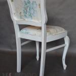 Renowacja krzesło prowansalskie