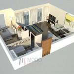 Mieszkania deweloperskie